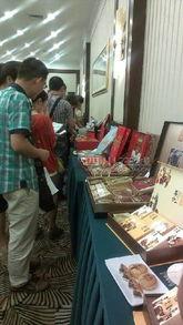 第十三届中国四川月饼节将在沙湾会展中心举行