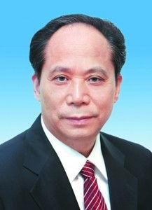 第十二届全国人民代表大会常务委员会副委员长吉炳轩新华社发