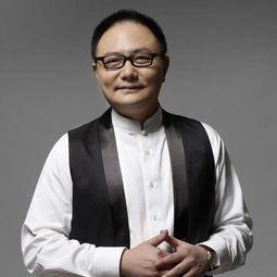 《罗辑思维》创始人罗振宇