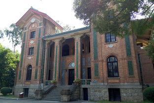 广州中山大学有什么灵异的地方(中山大学传说内幕)