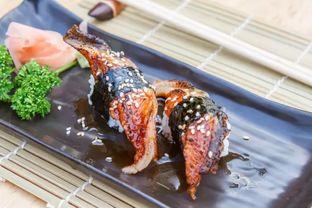 全日本都在吃鳗鱼 此时的鳗鱼正是肥美的季节