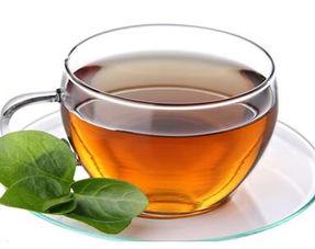 关于茶的养生知识
