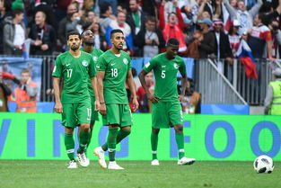 2018世界杯沙特和乌拉圭几比几