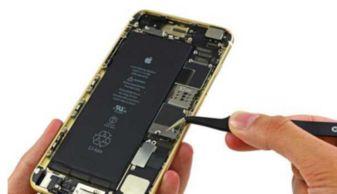 苹果6sP5.5寸电池容量是多少