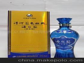 海之蓝42度多少钱一瓶(海之蓝一箱多少钱)