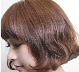深 浅 金 棕栗色头发图片