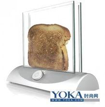 透明的烤面包机 shela的时尚博客 YOKA时尚博客