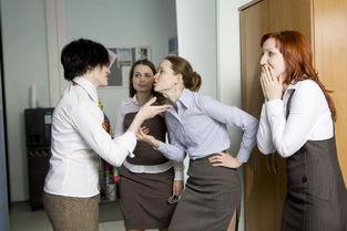 女子莫名卷入纠纷女子莫名其妙被邻居辱骂