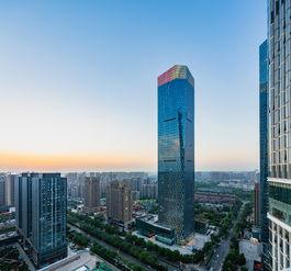 天安人寿西安力作打造城市地标商务天安人寿中心作为天安人寿旗下不动产平台,目前项目已布局北京、广州、杭州、郑州、西安。
