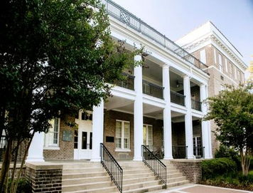 West Alabama University Teaching Building