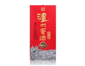 中国十大名酒