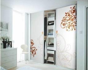 中式套房衣柜