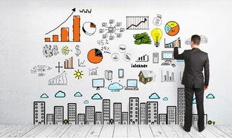 互联网+时代的企业共生(图片来自网络)