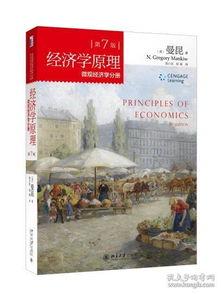 金融经济学原理中文版电子版