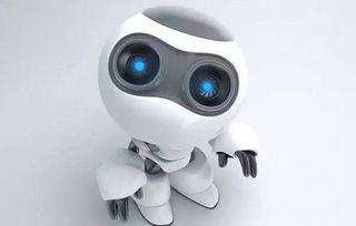 全国首款可量化生产服务型机器人在首都诞生