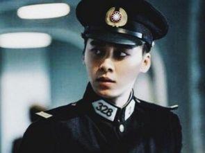 《隐秘而伟大》剧照,李易峰饰演顾耀东.