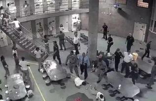 监狱警囚比例相关法律法规