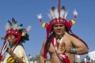 ...利桑那州古老的印第安文化