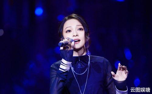 歌手2018张韶涵