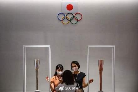 东京奥运会火炬传递3月开始一旦出现拥挤随时取消