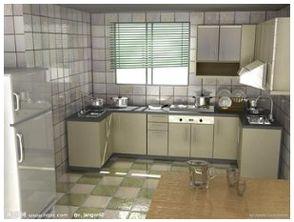 厨房油污清洗妙招(如何去除厨房的油污 )