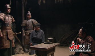 大秦帝国之崛起 齐王特辑 齐国如何从强大走向灭亡
