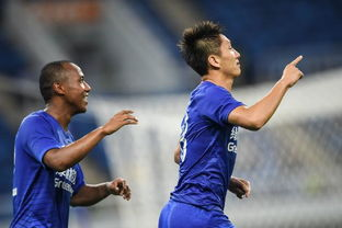 鲁能青训前锋帮申花足协杯晋级,他或是崔康熙战术体系最合适球员