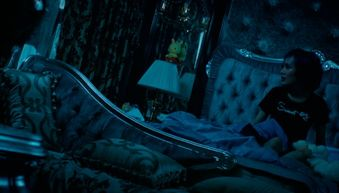 恐怖浴室即将上线将悬疑烧脑与惊悚巧妙融合