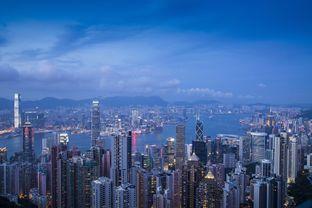 香港,亚洲房价最高的城市,人是怎么活的