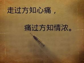 忘记好句子说说心情