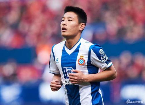 据西班牙当地媒体,目前效力于西甲西班牙人的中国球员武磊确诊感染新冠病毒.