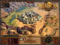 内测日期发布 帝国文明 携RTS时代御临