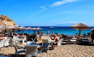 去希腊,超嗨八日游玩法给你哟