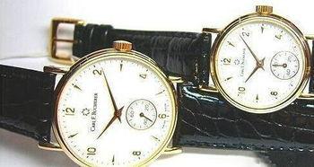 明星戴的表谁最的最最贵 鹿晗的腕表总价值居然有9000万