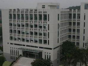 广东省机械高级技工学校