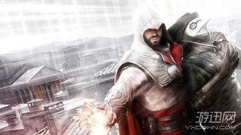 奎爷就想要干翻全世界 游戏界十大铁血男主角大盘点