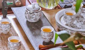 茶经典语录