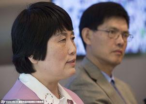 9月15日,两起中国间谍案的主角、华裔水文专家陈霞芬和天普大学华裔