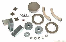 永久钕铁硼磁铁,磁铁原理 不锈钢磁铁
