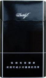 大卫杜夫香烟(p白色是super)