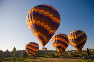 每次乘坐热气球的费用大概是240美金.时间大约为一小时.