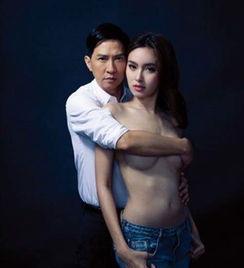 97年少年颜值碾压泰国最美人妖 究竟是男是女