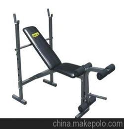 健身的举重器材什么价格