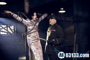 日军打南京用女战俘赤身引路 张灵甫如何应对