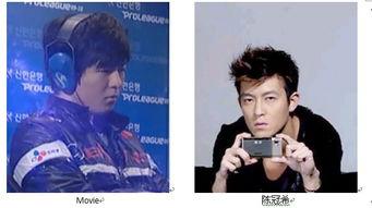 关于韩国职业选手的中文外号的来源