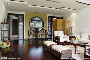 古典风格客厅图片