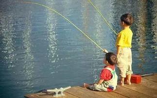 季节钓鱼谚语