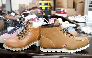 浙江品牌鞋子排行榜
