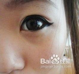 小眼睛如何变大眼睛(如何使小眼睛变大眼睛)