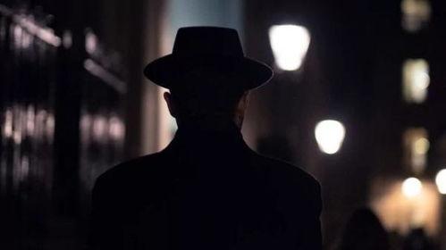 夜深了,听德媒讲个中国策反间谍故事
